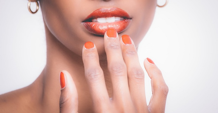 Nail Polish Colours that go With Every Outfit