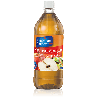 Beauty Benefits of Apple Cider Vinegar