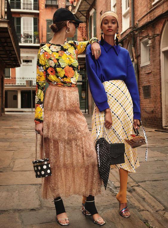 Artsy Fashion Style
