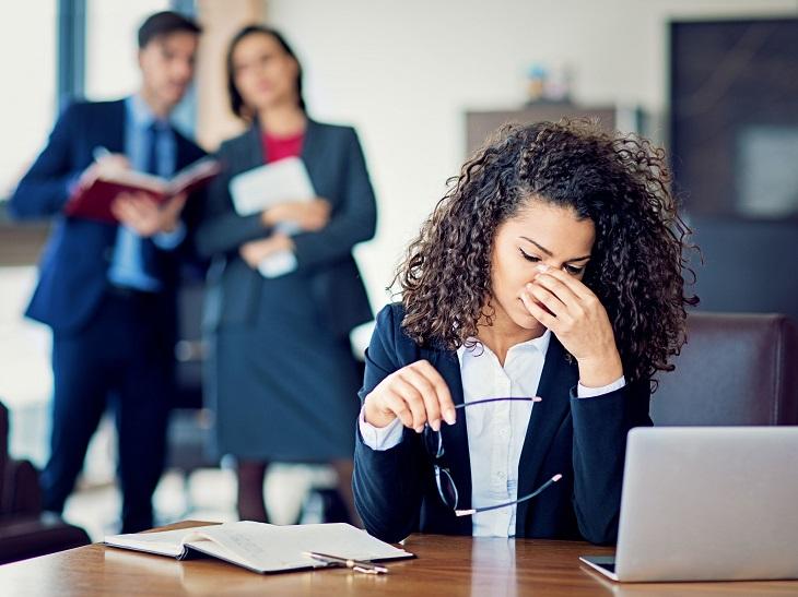 Toxic Work Environments