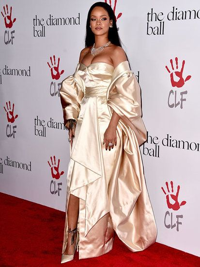 Glamorous Fashion Style