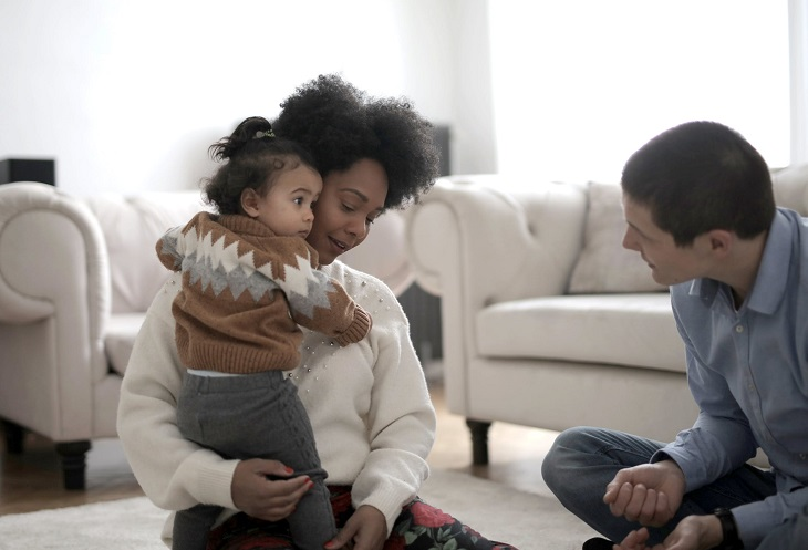 Co-Parenting With a Difficult Ex