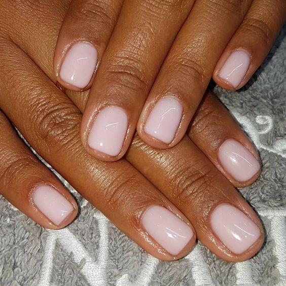 strong nails