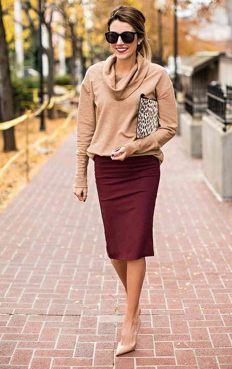 Best Colour Combinations for Your Everyday Outfits