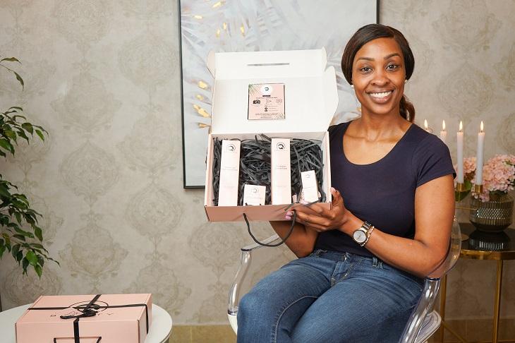 Qasil Beauty Skincare Products Q-Beauty