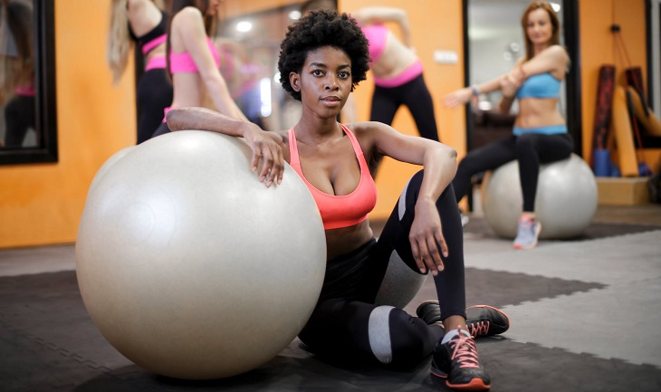 Should You Exercise During Your Period?