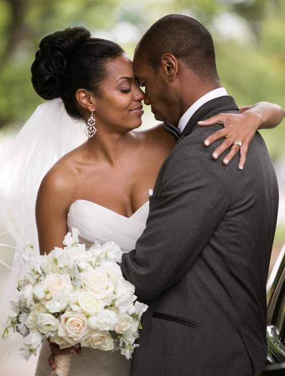 Don't Get Married Before Talking About These 5 Things