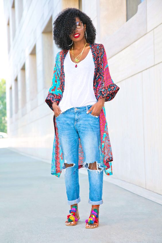 Summer Wardrobe Essentials You Need To Have