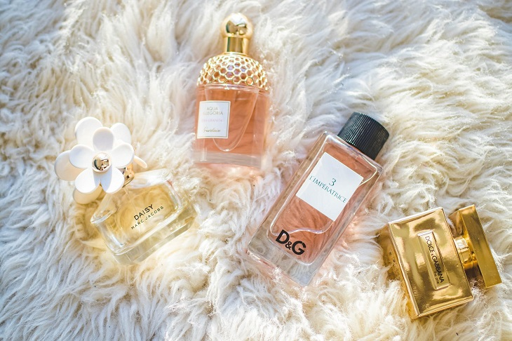 Tips For Choosing a Perfume For Your Personality