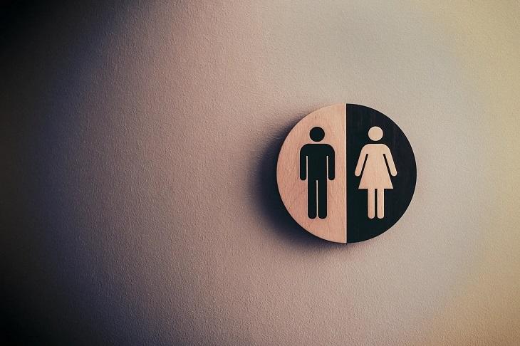 Bathroom and Restroom Etiquette