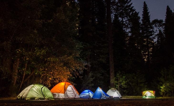 Camping Sites in Kenya You Need to Visit