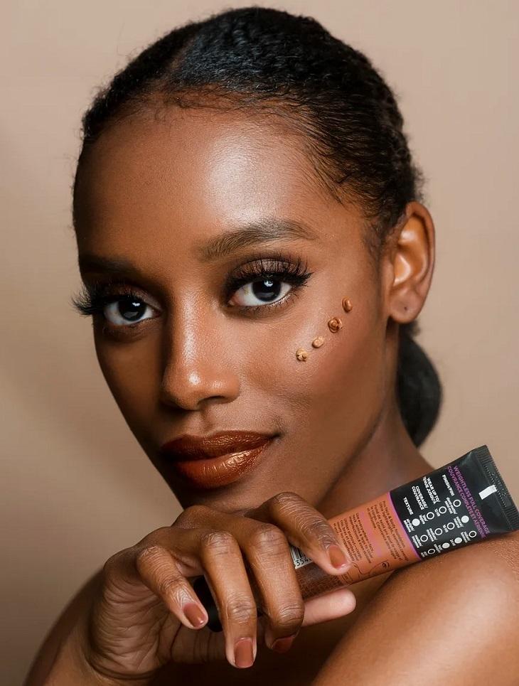 3 Best Matte Foundations for Oily Dark Skin