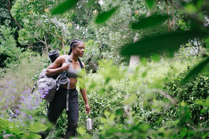 Places You Can Go Hiking in Nairobi