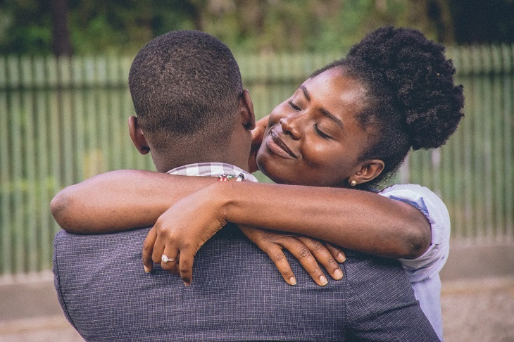 Setting Relationship Boundaries