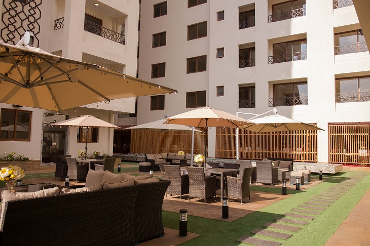 Moon Valley Apartments Kileleshwa: Experience Dubai Living in Kenya