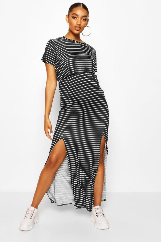 Your Guide to Building the Perfect Maternity Wardrobe