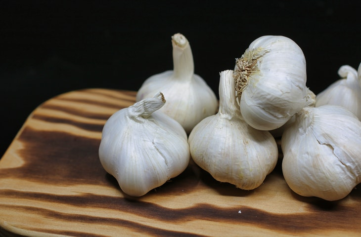 Garlic May Not Be a Superfood After All!