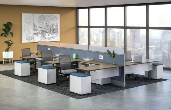 How to Make Your Office Space Productive